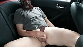 Horny after work