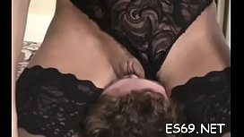 Perverted hotties are doing facesitting and enjoying it a lot
