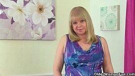 Britain'_s sexiest milfs part 36