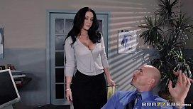 Brazzers Dont Tell My Boss scene