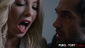 PURGATORYX An Indecent Attorney Vol 1 Part 1 with Kenzie Reeves