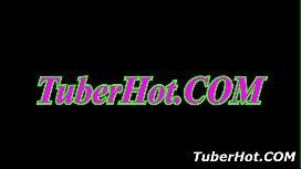 TuberHot.COM - Hot cam Girl Squirting on chair