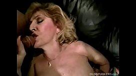 Golden Oldies #2 Scene 4 - Kitty Foxxx