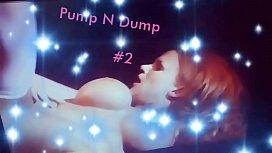 Pump N Dump #2 Sana fey