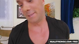 RealityKings - Round and Brown - Keys To The Clitty starring Jamie Marleigh and Ramon Nomar