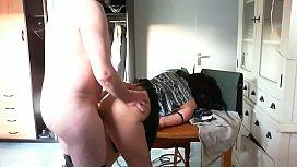 I encountered this british milf on MilfsHook.com