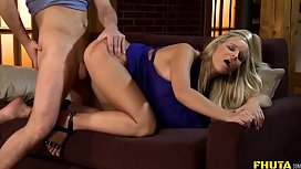 Lovely Mary Queen Rough Ass Pounding
