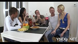 Hot youthful porn