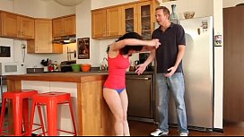 Step Daughter Fucked By Daddy Big Dick Stepcamscom