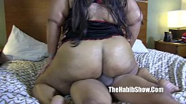 BBC banging BBW red boned redwaters xxx image