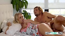 Katie Morgan - Step Mom And Son Fuck