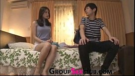 Mom Has Feelings For Her Son At GroupSexHubcom -Free Porn On GroupSexhubcom