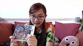 Harriet Sugarcookies new video games