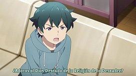 La maestra del manga er&oacute_tico 3