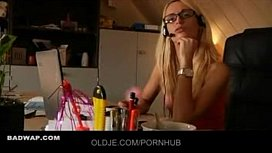 Erica Fontes fucking Oldje-2085130773