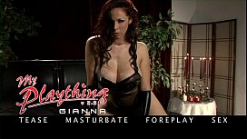Gianna teasing scenes from My Plaything V Disc