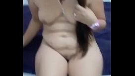 Nude show of pussy