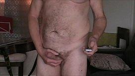 Jim Redgewell naked 02 April 2020