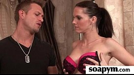 Soapy Massage For Him 9