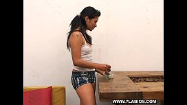 El mejor lesbi de Laura Montenegro