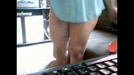 Brazilian MILF fucks her dildos on webcam - Bunniesoflincoln.com