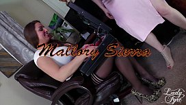 Secretaries Ruin Your Valentine's Day MALLORY SIERRA