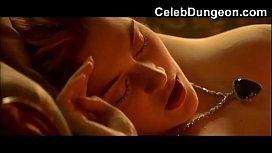 Top 10 Celebrity Nude Scenes