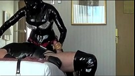 masked wife fucked husband so nicely!!