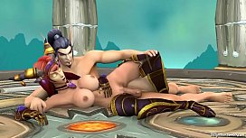 Insignious The Dragonqueens Ritual Warcraft