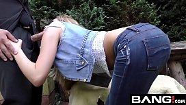 Best of Uncensored Outdoor Sex Scenes Compilation