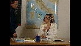 Ramming My Co-teacher