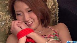 Full Asian Toy Porn With Obedient Miku Kirino - More At Javhdnet