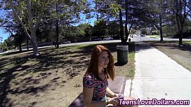 Real teen jizz drenched