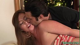 Maddy OReilly gets railed