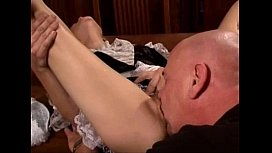Madison Sins - Housemaid And Her Boss
