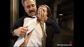 Penny Barber Gets Refreshed After Some Tortures
