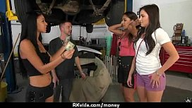 She'_ll fuck another man for money 17