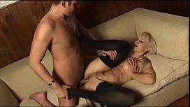Mature women do it best! Vol. 4