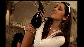 Video porno lesbienne avec son mari