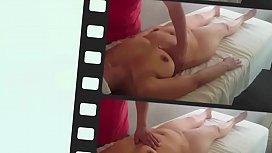 Hotwife mexicana recibe masaje Twiter wmx o linda ack