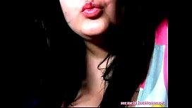 hotcams&middotnet Fat big tits girl on webcam