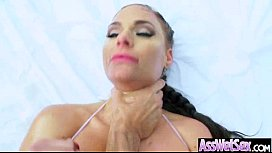 phoenix marie Sexy Girl With Big Oiled Ass Take It Deep In Her Behind mov