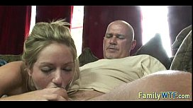 Stepdaughter gets fucked 0552