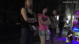 Thailand Sex Tourist Goes Bangkok! 태국어, 태국, 바그다드, 매춘부, 매춘부, 파타야, 방콕, 낙원, 숨겨진 카메라, 섹스 관광객, 스파이 캠, 아시아 십대, 아시아계 -