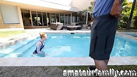 horny ginger fucked by swimming coach bbc