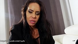 Angelina Elise - Hand Job Persuading