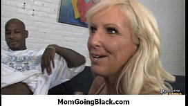 Black monster cock in my mommys pussy 32