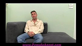 FemaleAgent I need to test your dick