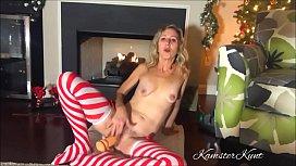 Kamster Fucks The North Pole