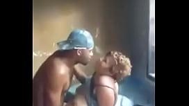Man fucks his boss wife